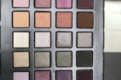 Blogging with Babies Ulta Unboxing: Pretty and Polished Shadow Palettes