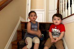Sa and Jay