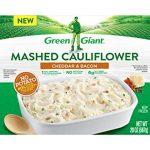 Green Giant Mashed Cauliflower