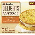 Jimmy Dean Delights Egg'wich