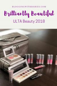 Brilliantly Beautiful Ulta Beauty 2018; Affiliate Link